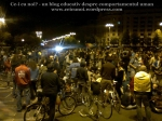 38 poze imagini foto protest miting manifestatie protestatari 5 septembrie 2013 proiect rosia montana bucuresti palatul parlamentului casa poporului scandari impotriva politicieni