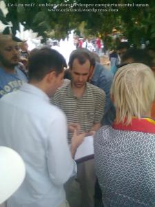 4 poze foto protest bucuresti universitate calea victoriei 3 septembrie 2013 impotriva proiectul minier cianuri rosia montana exploatarea gaze sist fracturare hidraulica pericole