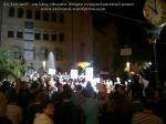 5 poze imagini foto protest miting manifestatie universitate fantana arhitectura 5 septembrie 2013 proiectul rosia montana bucuresti scandari cantece steagul romaniei protestatari