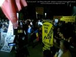 5 protest miting manifestatie bucuresti universitate zona fantana 9 septembrie 2013 rosia montana gaze de sist coruptie politicieni uniti salvam rosia montana probleme mediu