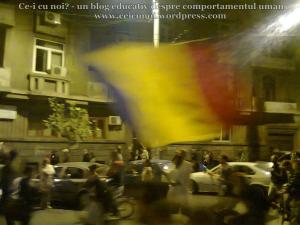 7 stegarul galerie poze imagini foto mars protest manifestatie miting anti impotriva proiect minier cianuri lege pentru Rosia Montana 22 septembrie 09 2013 bucuresti universitate