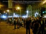 8 poze imagini foto protest miting manifestatie universitate fantana arhitectura 5 septembrie 2013 proiectul rosia montana bucuresti statui piata universitatii bulevard elisabeta