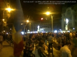 9  poze imagini foto protest miting manifestatie universitate fantana arhitectura 5 septembrie 2013 proiectul rosia montana bucuresti statui piata universitatii bulevard elisabeta