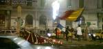 poze imagini foto protest miting manifestatie bucuresti 22 decembrie 12 2013 stegarul dac rosia montana gaze sist coruptie politicieni mafioti jos mafia impotriva exploatarii si sclaviei 6