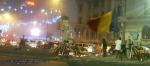 poze imagini foto protest miting manifestatie bucuresti 22 decembrie 12 2013 stegarul dac rosia montana gaze sist coruptie politicieni mafioti jos mafia impotriva exploatarii si sclaviei 8