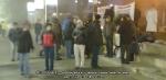 poze imagini foto protest miting manifestatie bucuresti 22 decembrie 12 2013 stegarul dac rosia montana gaze sist coruptie politicieni mafioti jos mafia impotriva exploatarii si sclaviei 9