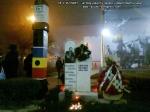poze imagini foto protest miting manifestatie bucuresti 22 decembrie 12 2013 stegarul dac rosia montana gaze sist coruptie politicieni mafioti jos mafia impotriva exploatarii si sclaviei 12