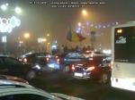 poze imagini foto protest miting manifestatie bucuresti 22 decembrie 12 2013 stegarul dac rosia montana gaze sist coruptie politicieni mafioti jos mafia impotriva exploatarii si sclaviei 2