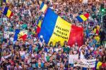 Propuneri pentru protest Rosia Montana in urma discutiilor de la Universitate, Bucuresti 10 septembrie 2013 manifestatii adunari publice impotriva coruptiei politicienilor mafioti