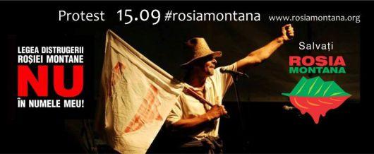 protest manifestatie miting mars rosia montana gaze sist coruptie 15 septembrie 09 2013 bucuresti Romania strainatate impotriva exploatarii aurului cianuri ceicunoi