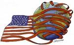 Romania - colonie in Noua Ordine Mondiala. De ce a avut loc lovitura de stat din 1989 si asasinarea lui Ceausescu imperialismul american globalizare sistem mondial colonii ale statelor unite SUA