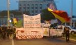 104 galerie poze imagini foto mars protest miting rosia montana bucuresti 13 octombrie 10 2013 manifestatie anti contra impotriva proiectului minier cu cianuri RMGC pancarte