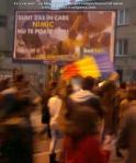 109 galerie poze imagini foto mars protest miting rosia montana bucuresti 13 octombrie 10 2013 manifestatie anti contra impotriva proiectului minier cu cianuri RMGC pancarte