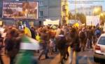 110 galerie poze imagini foto mars protest miting rosia montana bucuresti 13 octombrie 10 2013 manifestatie anti contra impotriva proiectului minier cu cianuri RMGC pancarte