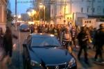 111 galerie poze imagini foto mars protest miting rosia montana bucuresti 13 octombrie 10 2013 manifestatie anti contra impotriva proiectului minier cu cianuri RMGC pancarte