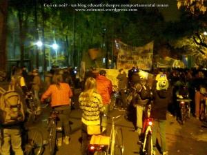 112 galerie poze imagini foto mars protest miting rosia montana bucuresti 13 octombrie 10 2013 manifestatie anti contra impotriva proiectului minier cu cianuri RMGC pancarte