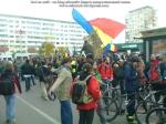 12 galerie poze imagini foto mars protest miting rosia montana bucuresti 13 octombrie 10 2013 manifestatie anti contra impotriva proiectului minier cu cianuri RMGC pancarte