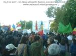 13 galerie foto poze imagini video proteste 6 octombrie 10 2013 rosia montana mars bucuresti cartier militari cotroceni universitate piata universitatii contra proiect cianuri