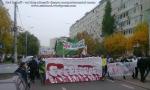 19 galerie poze imagini foto mars protest miting rosia montana bucuresti 13 octombrie 10 2013 manifestatie anti contra impotriva proiectului minier cu cianuri RMGC pancarte