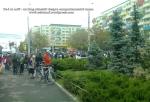 2 galerie poze imagini foto mars protest miting rosia montana bucuresti 13 octombrie 10 2013 manifestatie anti contra impotriva proiectului minier cu cianuri RMGC pancarte
