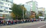 27 galerie poze imagini foto mars protest miting rosia montana bucuresti 13 octombrie 10 2013 manifestatie anti contra impotriva proiectului minier cu cianuri RMGC pancarte