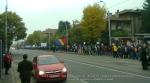28 galerie poze imagini foto mars protest miting rosia montana bucuresti 13 octombrie 10 2013 manifestatie anti contra impotriva proiectului minier cu cianuri RMGC pancarte