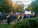 35 galerie foto poze imagini video proteste 6 octombrie 10 2013 rosia montana mars bucuresti cartier militari cotroceni universitate piata universitatii protestatari lozinci