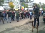 38 galerie poze imagini foto mars protest miting rosia montana bucuresti 13 octombrie 10 2013 manifestatie anti contra impotriva proiectului minier cu cianuri RMGC pancarte