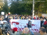 4 galerie foto poze imagini video proteste 6 octombrie 10 2013 rosia montana mars bucuresti cartier militari cotroceni universitate piata universitatii banner mafie aur