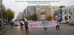 41 galerie poze imagini foto mars protest miting rosia montana bucuresti 13 octombrie 10 2013 manifestatie anti contra impotriva proiectului minier cu cianuri RMGC pancarte