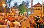43 galerie foto poze imagini video proteste 6 octombrie 10 2013 rosia montana mars bucuresti cartier militari cotroceni universitate piata universitatii protestatari basescu