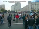 46 galerie poze imagini foto mars protest miting rosia montana bucuresti 13 octombrie 10 2013 manifestatie anti contra impotriva proiectului minier cu cianuri RMGC pancarte