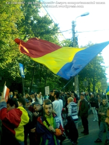 5 galerie foto poze imagini video proteste 6 octombrie 10 2013 rosia montana mars bucuresti cartier militari cotroceni universitate piata universitatii cezar avramuta steag