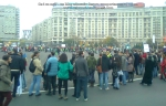 52 galerie poze imagini foto mars protest miting rosia montana bucuresti 13 octombrie 10 2013 manifestatie anti contra impotriva proiectului minier cu cianuri RMGC pancarte