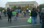 54 galerie poze imagini foto mars protest miting rosia montana bucuresti 13 octombrie 10 2013 manifestatie anti contra impotriva proiectului minier cu cianuri RMGC pancarte