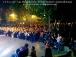 55 galerie foto poze imagini video proteste 6 octombrie 10 2013 rosia montana mars bucuresti cartier militari cotroceni universitate piata universitatii concert muzica usoara