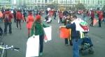 57 galerie poze imagini foto mars protest miting rosia montana bucuresti 13 octombrie 10 2013 manifestatie anti contra impotriva proiectului minier cu cianuri RMGC pancarte