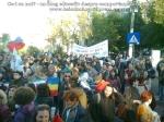 6 galerie foto poze imagini video proteste 6 octombrie 10 2013 rosia montana mars bucuresti cartier militari cotroceni universitate piata universitatii manifestatie eveniment