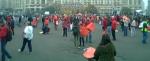 60 galerie poze imagini foto mars protest miting rosia montana bucuresti 13 octombrie 10 2013 manifestatie anti contra impotriva proiectului minier cu cianuri RMGC pancarte