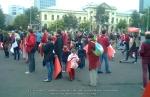 62 galerie poze imagini foto mars protest miting rosia montana bucuresti 13 octombrie 10 2013 manifestatie anti contra impotriva proiectului minier cu cianuri RMGC pancarte