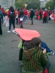 63 galerie poze imagini foto mars protest miting rosia montana bucuresti 13 octombrie 10 2013 manifestatie anti contra impotriva proiectului minier cu cianuri RMGC pancarte