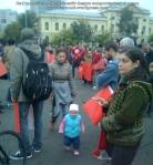 66 galerie poze imagini foto mars protest miting rosia montana bucuresti 13 octombrie 10 2013 manifestatie anti contra impotriva proiectului minier cu cianuri RMGC pancarte