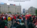 67 galerie poze imagini foto mars protest miting rosia montana bucuresti 13 octombrie 10 2013 manifestatie anti contra impotriva proiectului minier cu cianuri RMGC pancarte