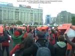 68 galerie poze imagini foto mars protest miting rosia montana bucuresti 13 octombrie 10 2013 manifestatie anti contra impotriva proiectului minier cu cianuri RMGC pancarte