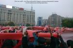69 galerie poze imagini foto mars protest miting rosia montana bucuresti 13 octombrie 10 2013 manifestatie anti contra impotriva proiectului minier cu cianuri RMGC pancarte