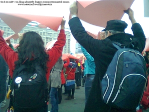 70 galerie poze imagini foto mars protest miting rosia montana bucuresti 13 octombrie 10 2013 manifestatie anti contra impotriva proiectului minier cu cianuri RMGC pancarte
