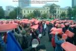 71 galerie poze imagini foto mars protest miting rosia montana bucuresti 13 octombrie 10 2013 manifestatie anti contra impotriva proiectului minier cu cianuri RMGC pancarte