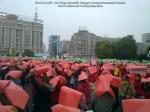 78 galerie poze imagini foto mars protest miting rosia montana bucuresti 13 octombrie 10 2013 manifestatie anti contra impotriva proiectului minier cu cianuri RMGC pancarte