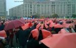 80 galerie poze imagini foto mars protest miting rosia montana bucuresti 13 octombrie 10 2013 manifestatie anti contra impotriva proiectului minier cu cianuri RMGC pancarte