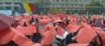 81 galerie poze imagini foto mars protest miting rosia montana bucuresti 13 octombrie 10 2013 manifestatie anti contra impotriva proiectului minier cu cianuri RMGC pancarte